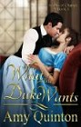 What the Duke Wants (ebook)