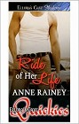 Ride of Her Life (ebook)