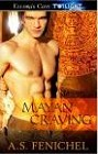 Mayan Craving (ebook)