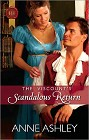 Viscount's Scandalous Return, The