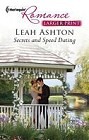 Secrets and Speed Dating  (large print)