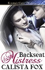 Backstreet Mistress (ebook)