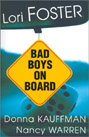 Bad Boys on Board (Anthology)
