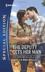 Deputy Gets Her Man, The