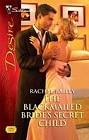 Blackmailed Bride's Secret Child, The