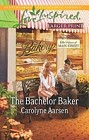 Bachelor Baker, The  (large print)