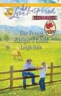 Forest Ranger's Child, The  (large print)