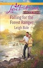 Falling for the Forest Ranger (large print)