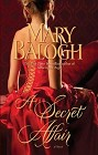 Secret Affair, A (Hardcover)