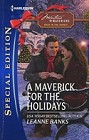 Maverick for the Holidays, A