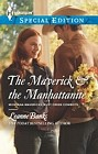 Maverick and the Manhattanite, The