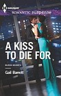 Kiss to Die For, A