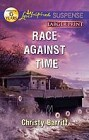 Race Against Time  (large print)