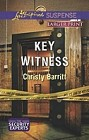Key Witness  (large print)