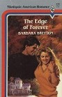 Edge of Forever, The