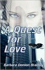 Quest for Love, A (ebook)
