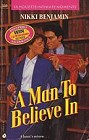 Man to Believe In, A
