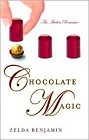 Chocolate Magic (Hardcover)