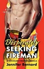 Desperately Seeking Fireman (novella  ebook)