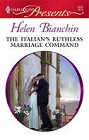 Italian's Ruthless Marriage Command, The