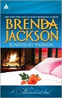 Ignited by Passion (anthology)