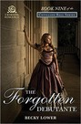 Forgotten Debutante, The (ebook)