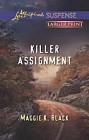 Killer Assignment   (large print)