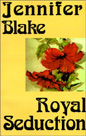 Royal Seduction (ebook)