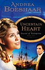 Uncertain Heart (reissue - trade)