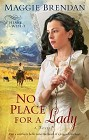 No Place for a Lady (Hardcover)