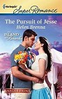 Pursuit of Jesse, The  (large print)