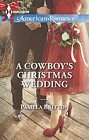 Cowboy's Christmas Wedding, A