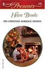 Christmas Marriage Mission, The