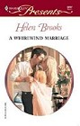 Whirlwind Marriage, A
