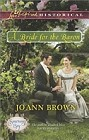 Bride for the Baron, A