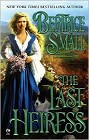 Last Heiress, The (mass market reissue)