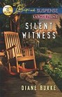 Silent Witness  (large print)