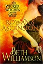 Rowan's Ascension (ebook)