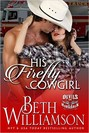 His Firefly Cowgirl (ebook)