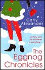 Eggnog Chronicles, The (Anthology-reissue)