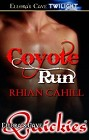 Coyote Run (prequel to Coyote Home)