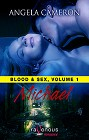Blood and Sex: Michael (ebook)