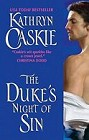 Duke's Night of Sin, The