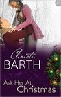 Ask Her at Christmas (ebook)