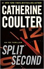 Split Second (hardcover)