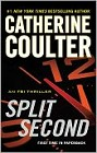 Split Second (paperback)