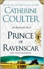 Prince of Ravenscar, The (paperback)