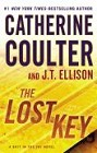 Lost Key, The (hardcover)