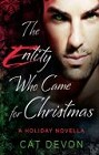Entity Who Came for Christmas, The (ebook novella)