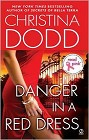 Danger in a Red Dress (reprint)
